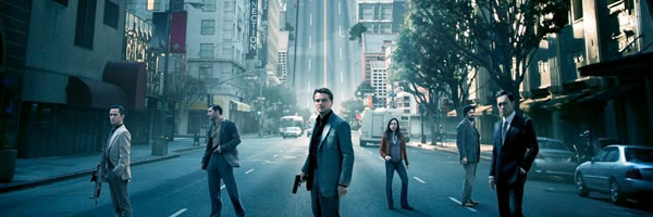 inception movie quotes