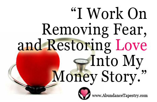 How to Heal Your Emotional Money Story