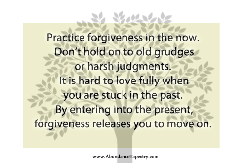 love quote for inspiration forgiveness