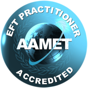 AAMET Practitioner Logo (Accredited)