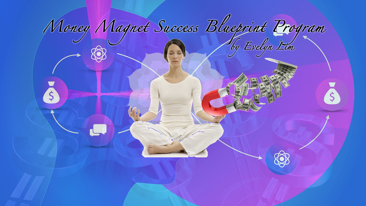 money magnet success blueprint