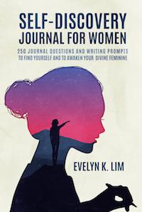 elf Discovery Journal for Women: Awaken Your Divine Feminine