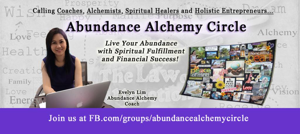 abundance alchemist