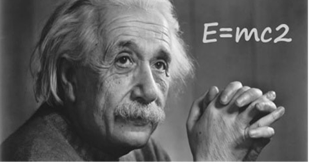 Good Albert Einstein Quotes
