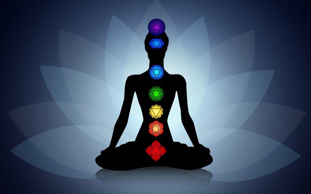 chakra test: restore balance