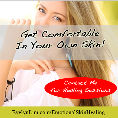 How to Address The Emotional Causes to Skin Problems - Abundance