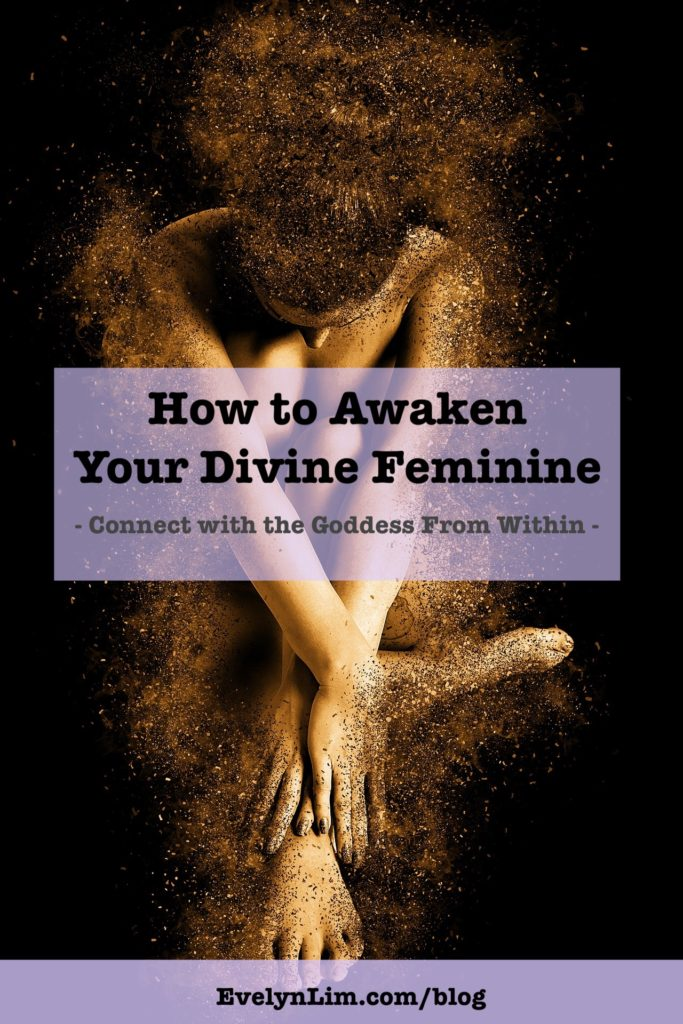 Awaken Your Divine Feminine