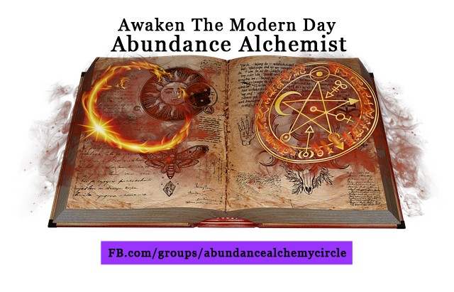 modern day abundance alchemist