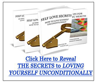 self-love program: how to love yourself unconditionally