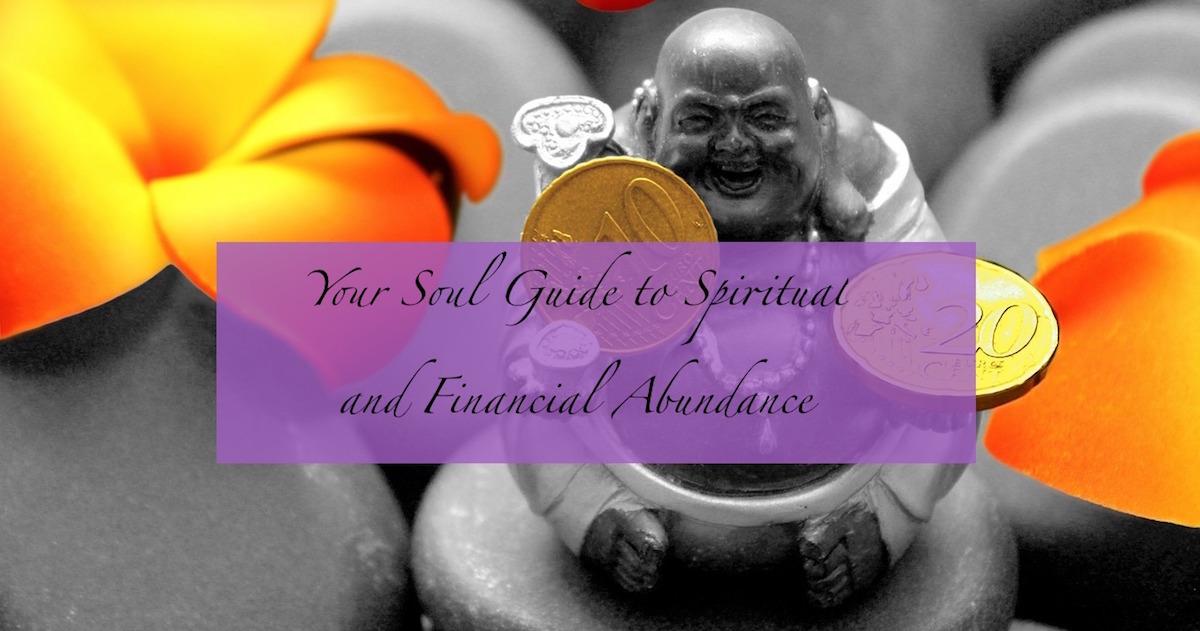 spiritually rich abundance