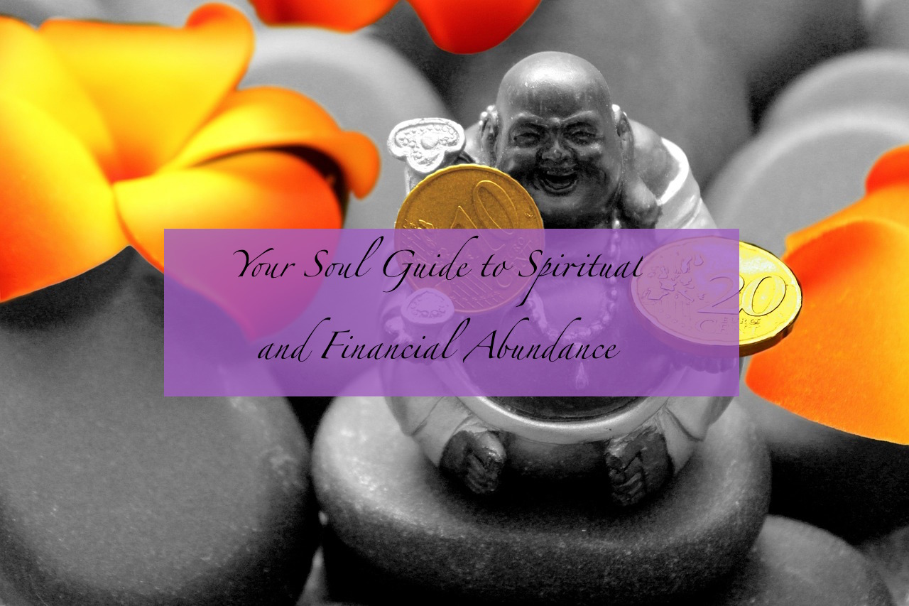 spiritual and financial abundance