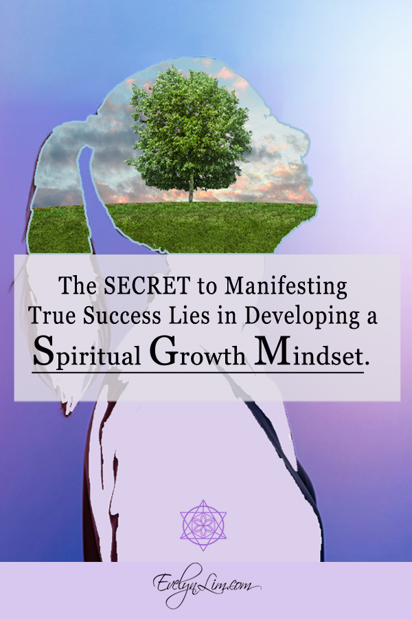 What is Spiritual Growth Mindset
