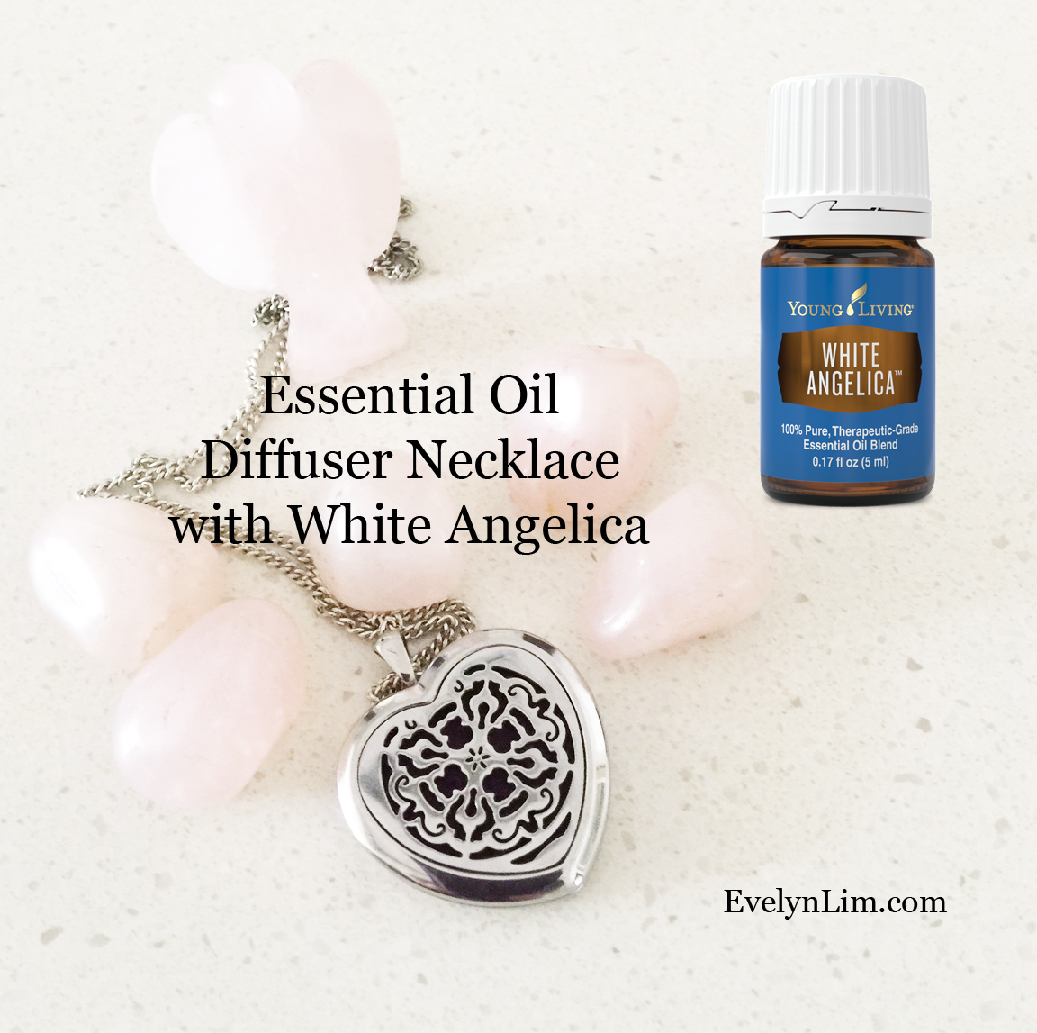 How to Create Aura Protection with Essential Oils